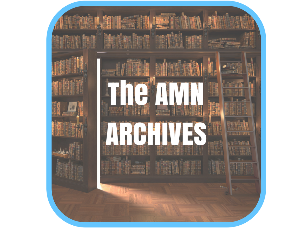 AMN Archives